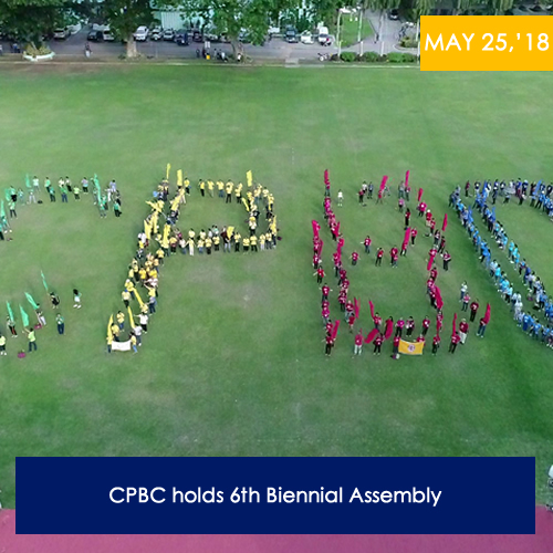 CPBC holds 6th Biennial Assembly